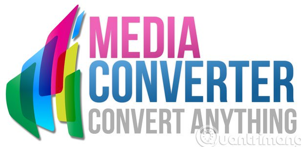 Ứng dụng chỉnh sửa video Media Converter