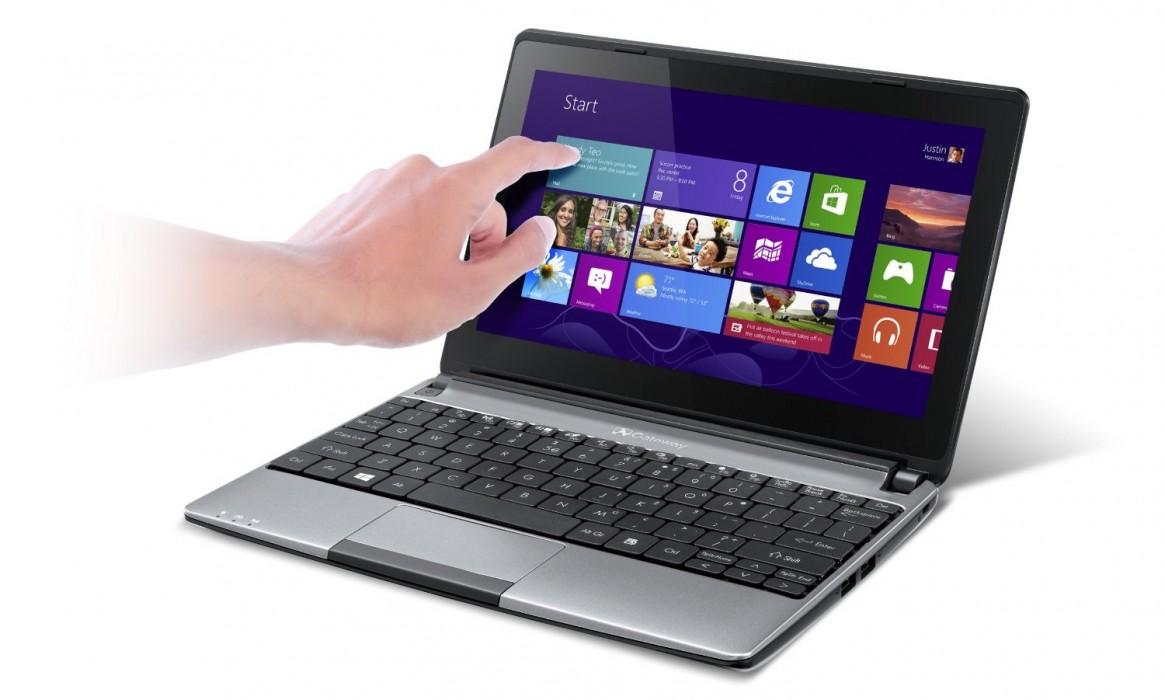 Cách Bật Màn Hình Cảm ứng Laptop Win 10