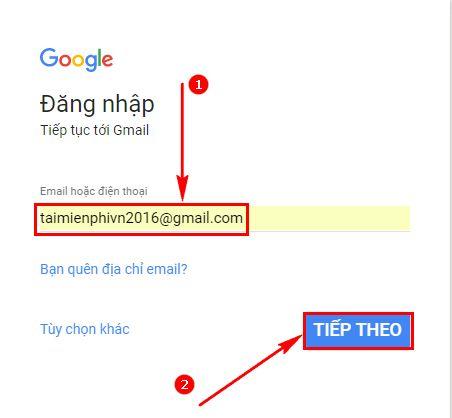 cach tao trang google sheets excel