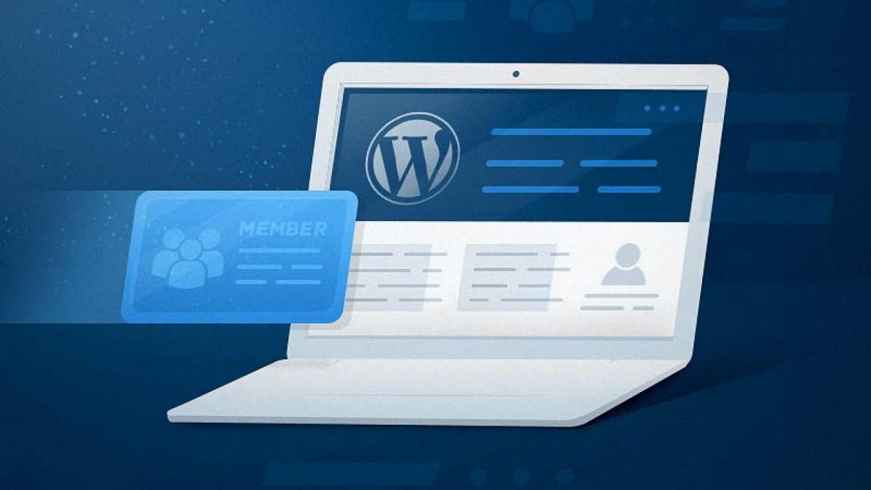 Tạo Form đăng Ký Thành Viên Trong WordPress