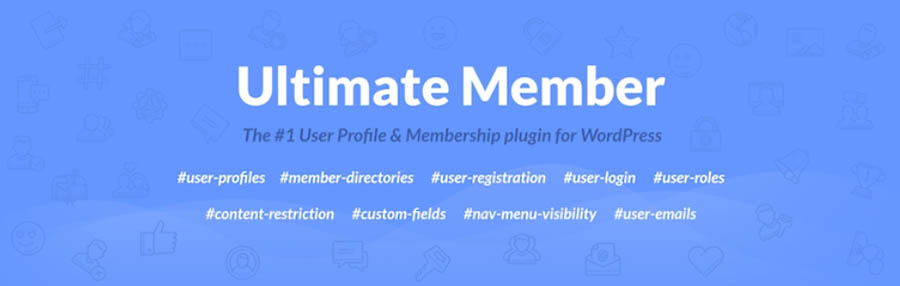 plugin ultimate member