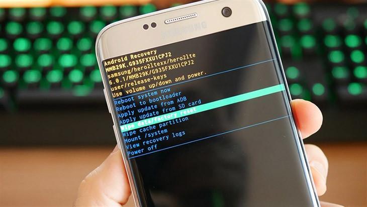 Cách Quét Virus Online Cho Android