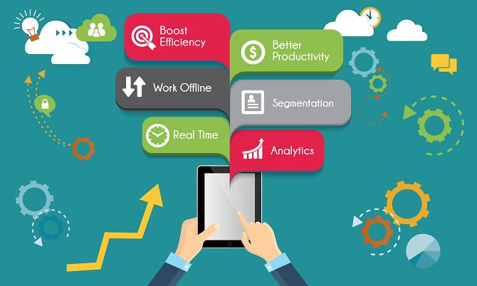 Top phần mềm CRM tốt nhất cách lựa chọn phần mềm phù hợp với doanh nghiệp -  Phần mềm miễn phí