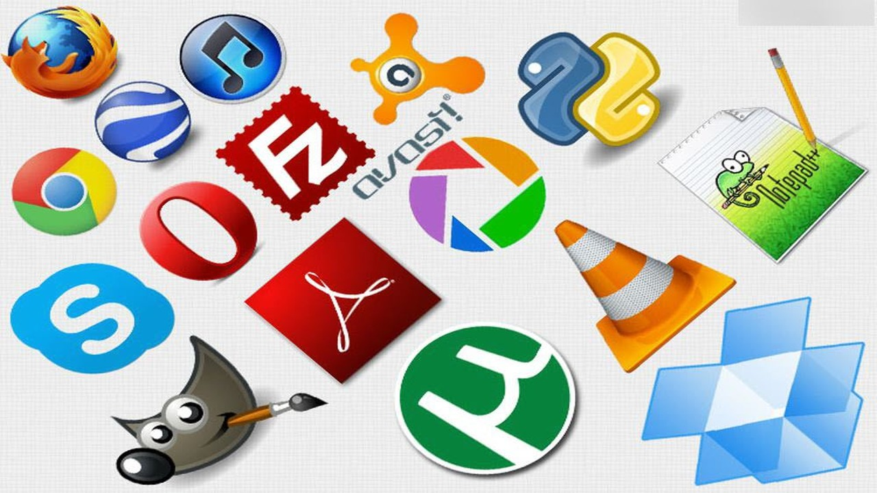 Top phần mềm miễn phí hiệu quả