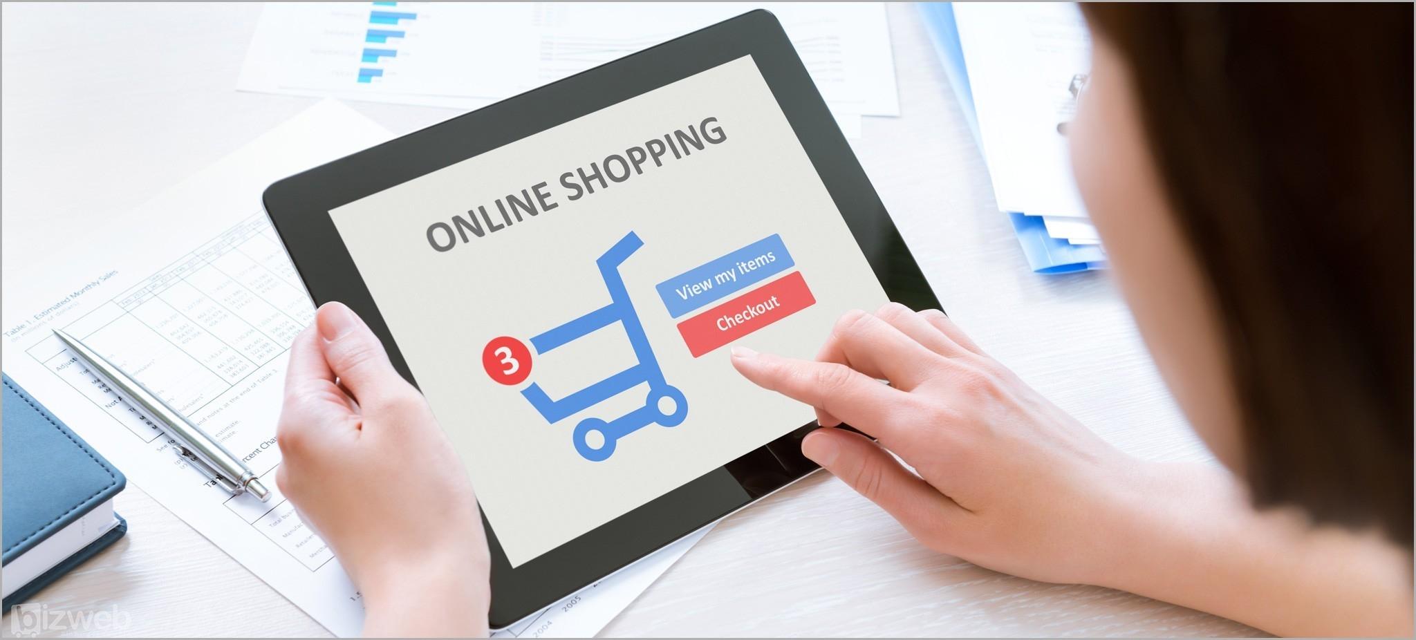 Thủ thuật kinh doanh online hiệu quả