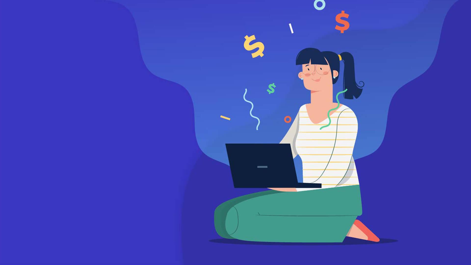 Bán hàng online - bài viết dành cho người còn đam mê kinh doanh online