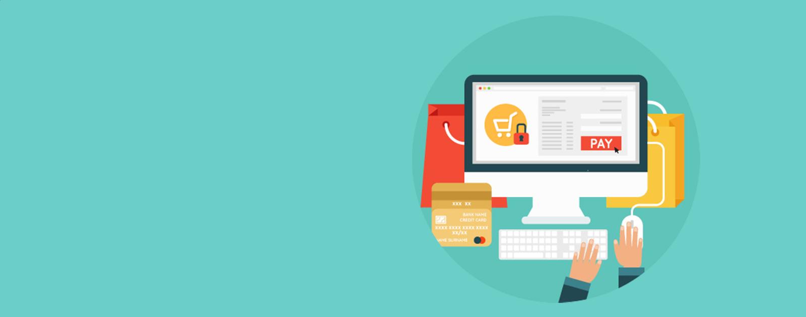 Thiết kế website bán hàng Online - Công ty Mona Media