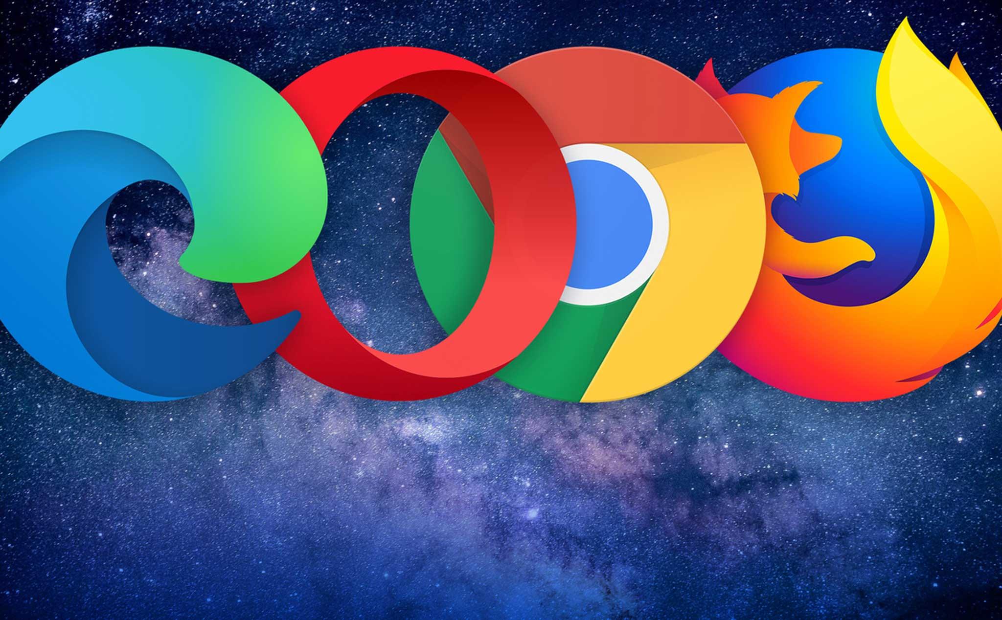 Top phần mềm duyệt web hữu ích