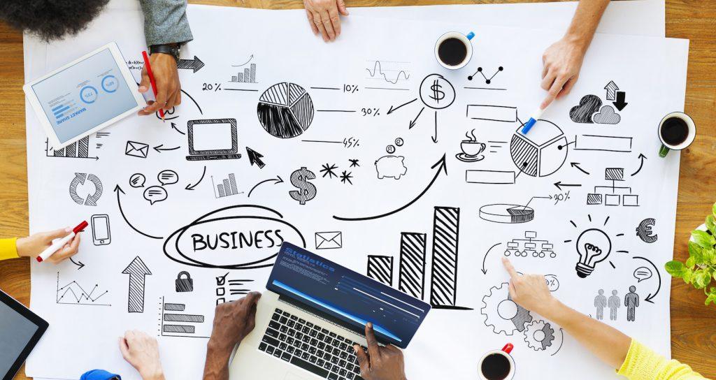 Đam mê trong kinh doanh tạo động lực kinh doanh