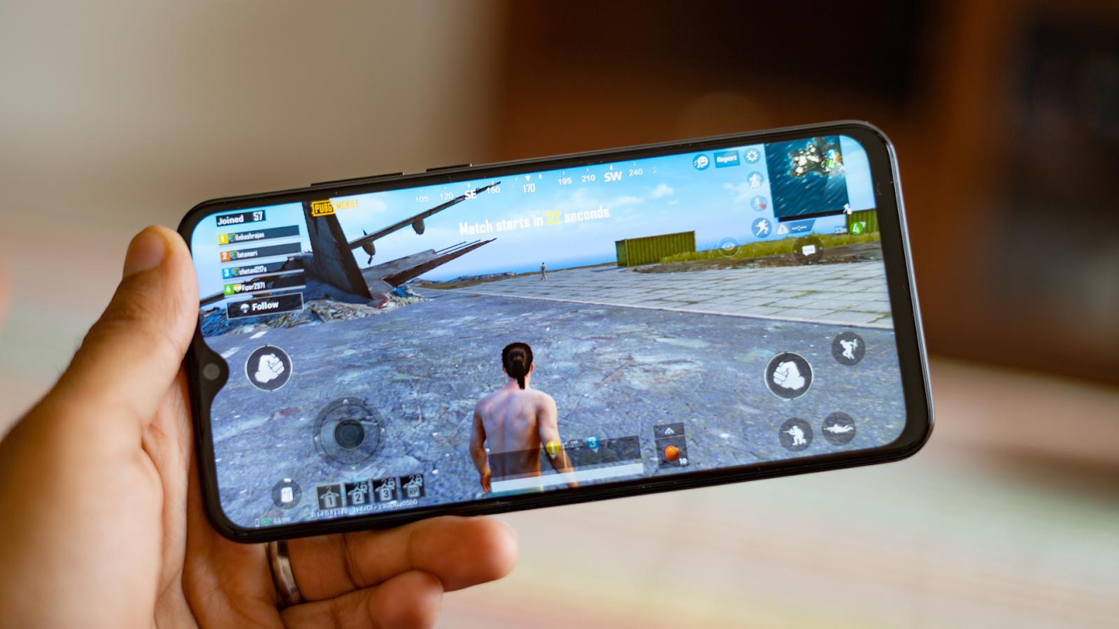 Top game mobile mới nhất bạn cần biết