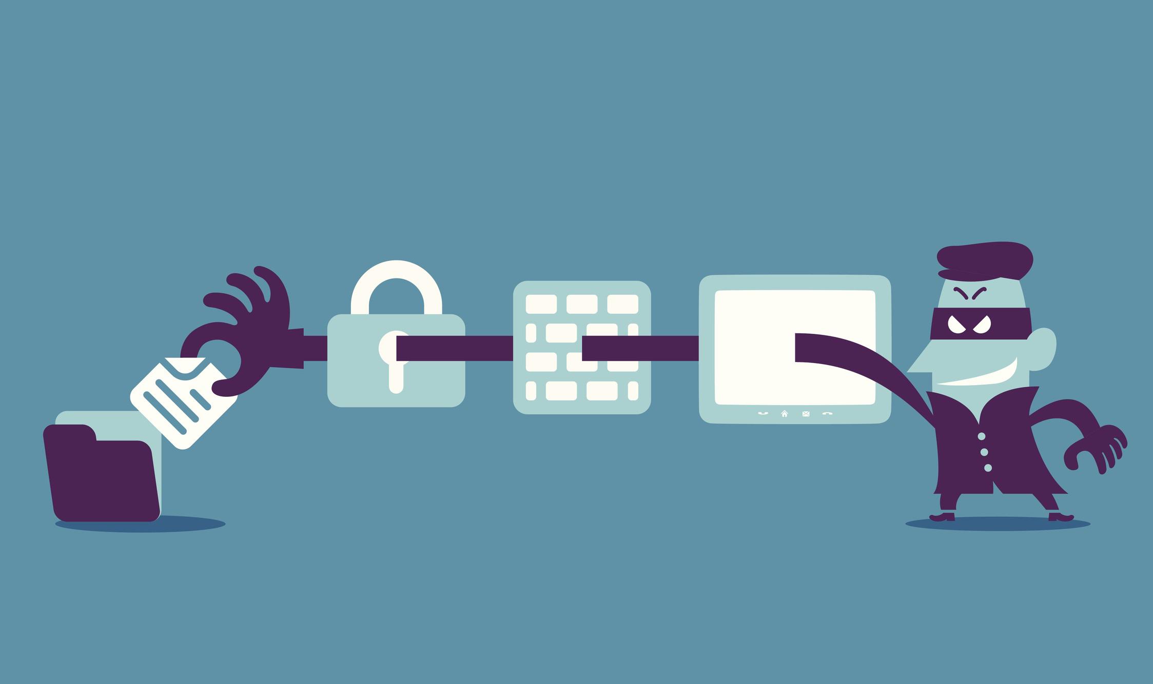 Bảo Mật Thông tin là gì? khái niệm về an toàn thông tin mạng - Transition  Systems Vietnam (TSV)