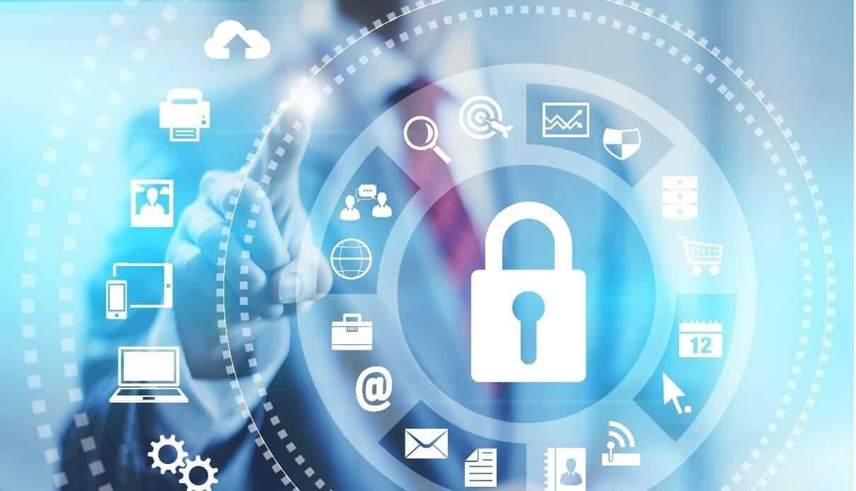 Top phần mềm bảo mật máy tính uy tín