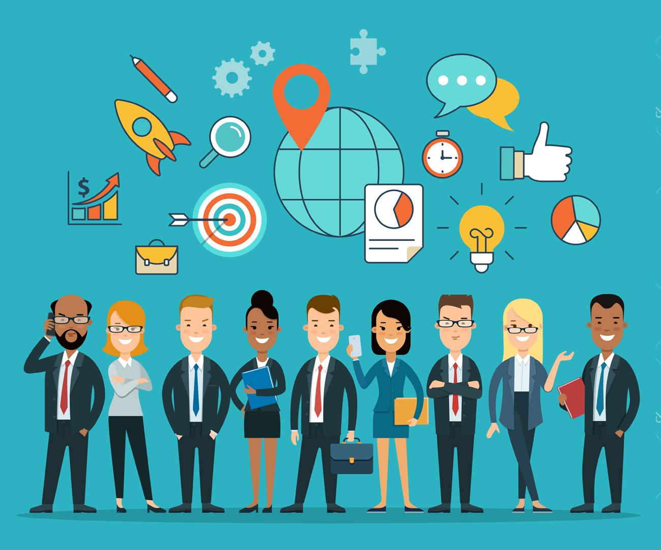 Những lợi ích khi công ty/ doanh nghiệp có giấy phép kinh doanh là gì? -  BRAVOLAW Tư vấn luật Doanh Nghiệp