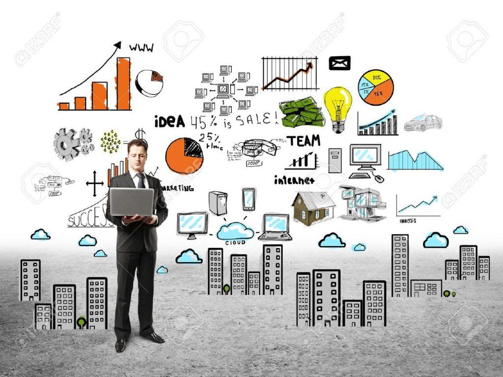 Cách thức để phân tích thị trường - Tổng hợp Kỹ Năng Cuộc Sống