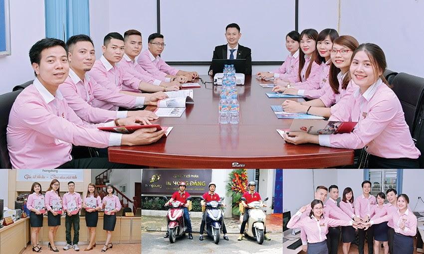 Xưởng in lịch Tết chiết khấu cao uy tín chuyên nghiệp tại Hà Nội