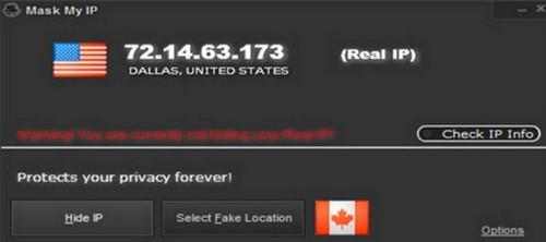 Những phần mềm Fake IP miễn phí tốt nhất hiện nay