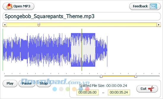Top các phần mềm cắt, ghép nhạc miễn phí tốt nhất