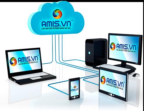 AMIS.VN – Giải pháp quản trị doanh nghiệp số 1 Việt Nam - demo