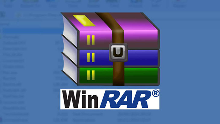 Phần mềm Winrar