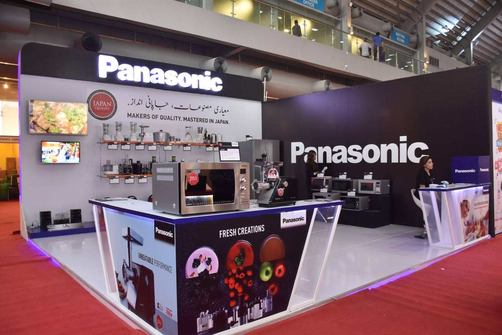 Chiến lược Marketing của Panasonic hiệu quả