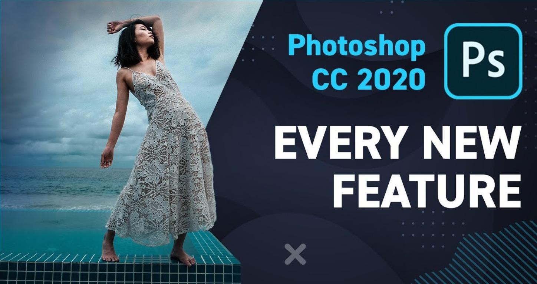 Tải và cài đặt Adobe Photoshop CC 2020 thành công 1000%
