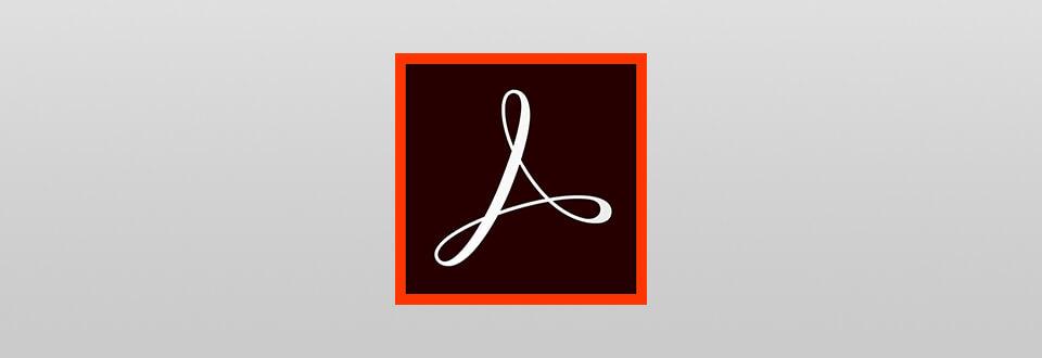 Cách tải Adobe Acrobat Pro DC miễn phí hợp pháp - Phiên bản Acrobat Pro DC 2021 miễn phí