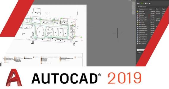 Tải và cài đặt AutoCAD 2019 Full Vĩnh Viễn [Đã test 1000%]