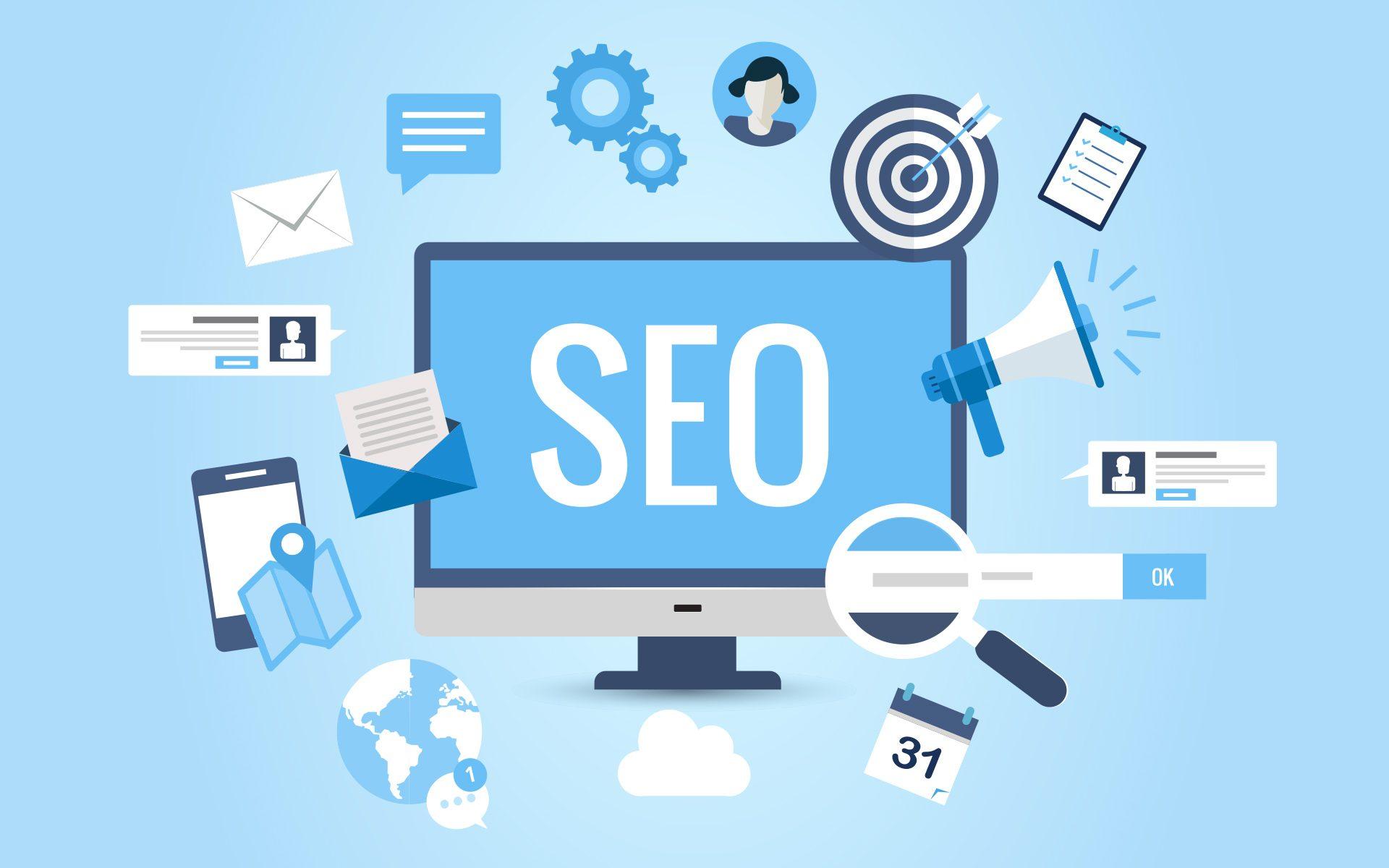 Dịch Vụ Seo Website - Dịch Vụ Marketing Online Tin tức