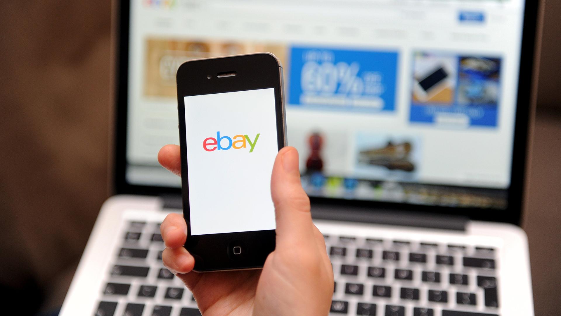Học hỏi kinh nghiệm mua hàng Ebay từ A>Z | BLOG UNI