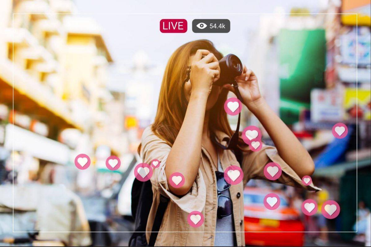 Hướng dẫn livestream bán hàng online bạn cần biết