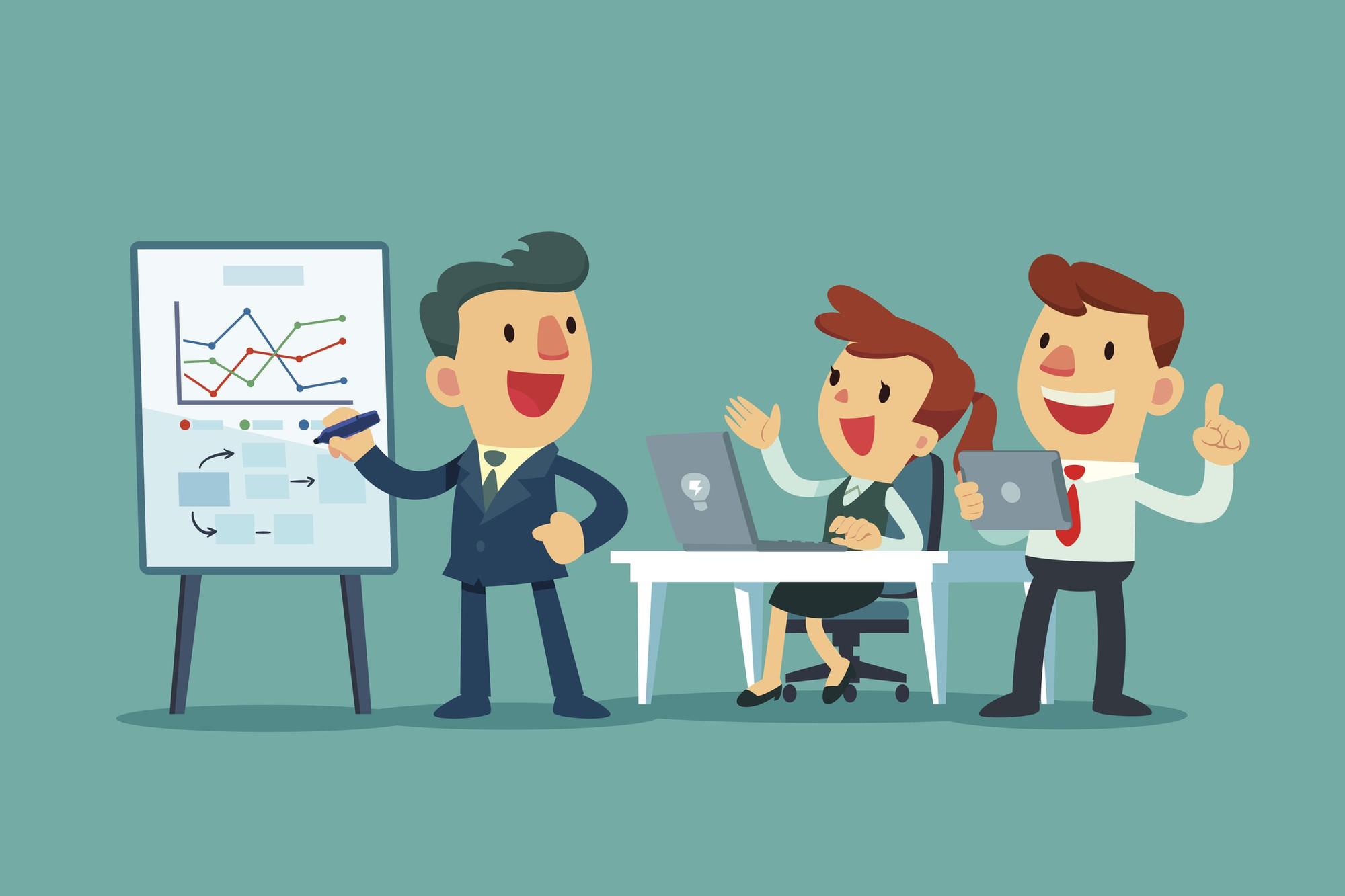 Kinh doanh là gì? Đặc điểm của các hoạt động kinh doanh