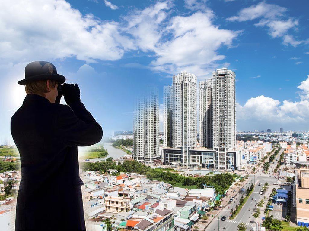 """Ôm mộng làm giàu từ bất động sản, cẩn thận """"tiền mất tật mang"""" - VietNamNet"""