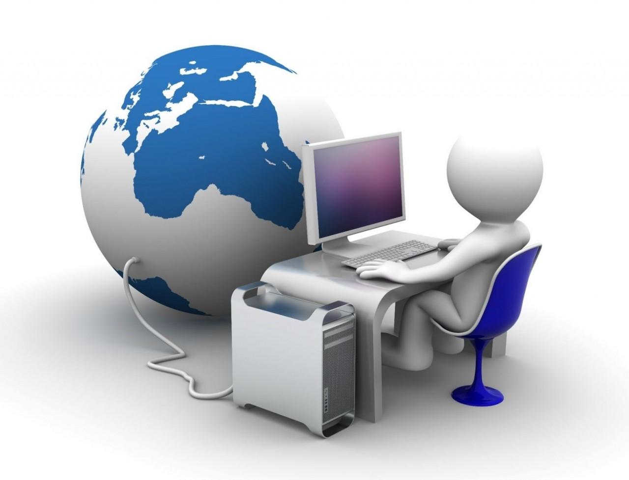 Câu trả lời hoàn hảo nhất cho: Tin học văn phòng tiếng anh là gì?