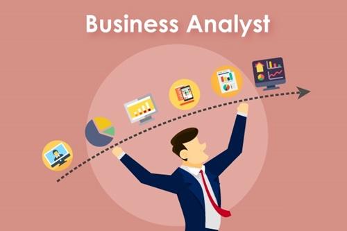 Business Analyst (BA) là gì