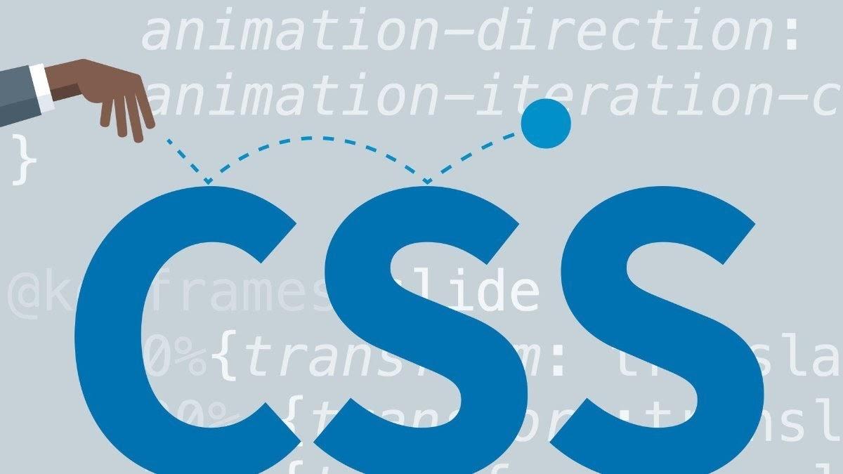 CSS là ngôn ngữ hỗ trợ hoàn thiện giao diện website