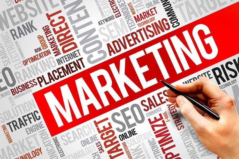 Những hình thức phổ biến của Marketing Online