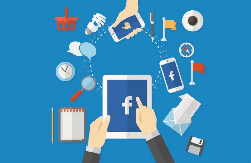 """Marketing Online ngày càng """"bùng nổ"""" trên Facebook"""