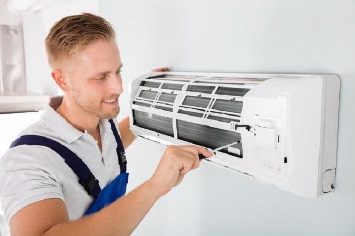 Nắm bắt quy trình vệ sinh máy lạnh sẽ giúp người mới vào nghề dễ làm việc hơn