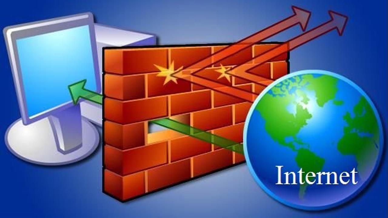 Firewall là gì?