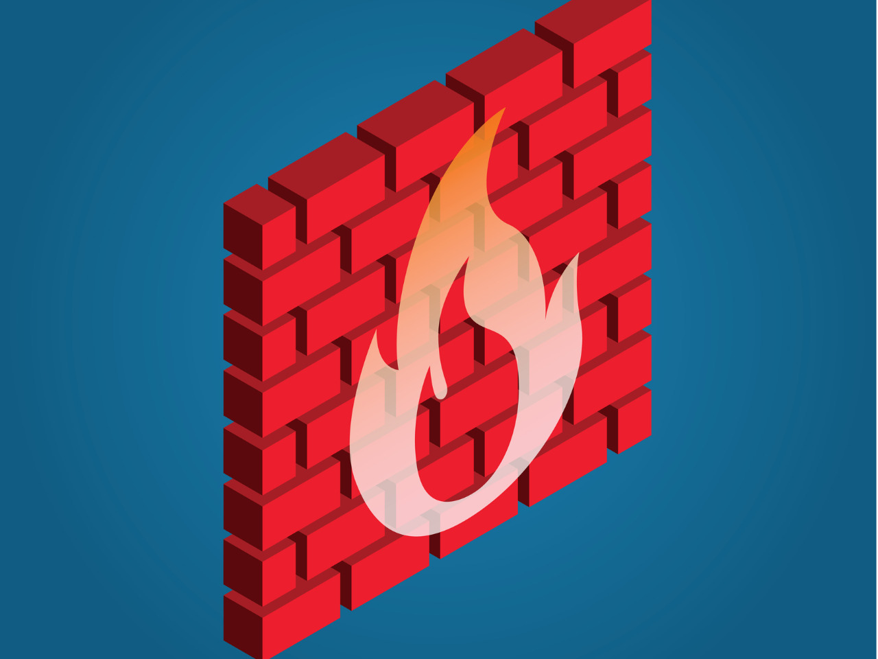 Why is it called a firewall? - Panda Security Mediacenter